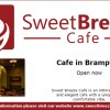 Sweet Breeze Cafe